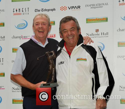 Tony Jacklin Cbe 1
