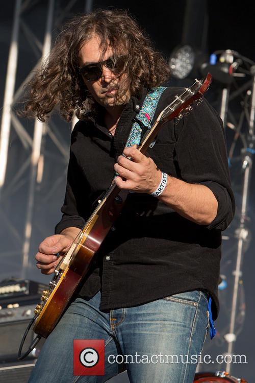 The War On Drugs and Adam Granduciel 4