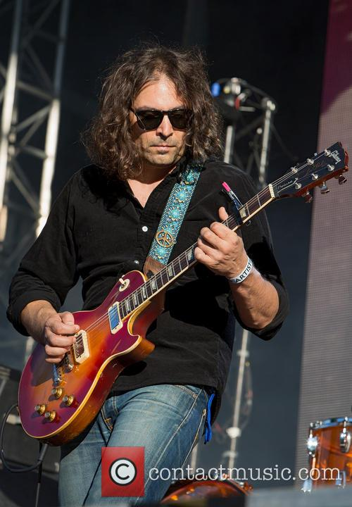 The War On Drugs and Adam Granduciel 5