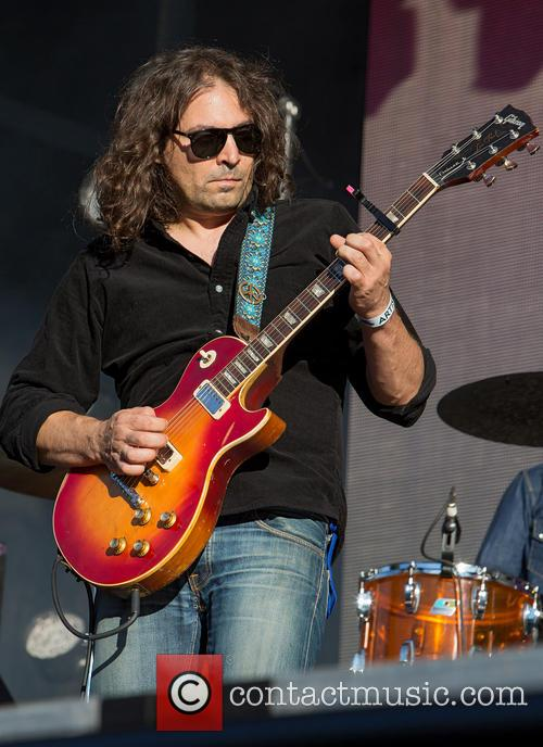 The War On Drugs and Adam Granduciel 1