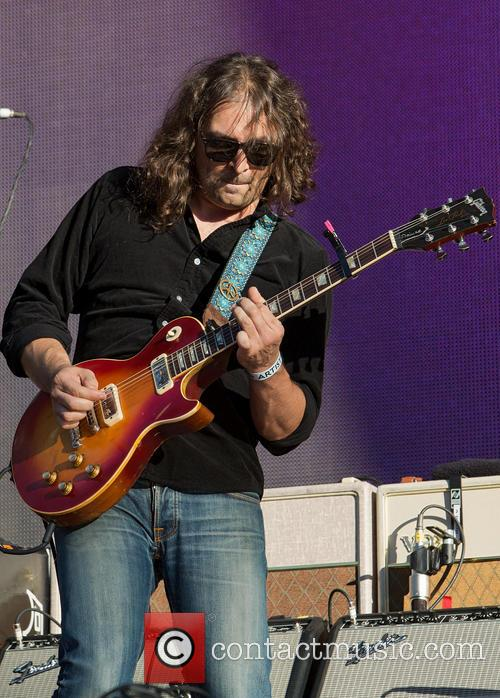 The War On Drugs and Adam Granduciel 6