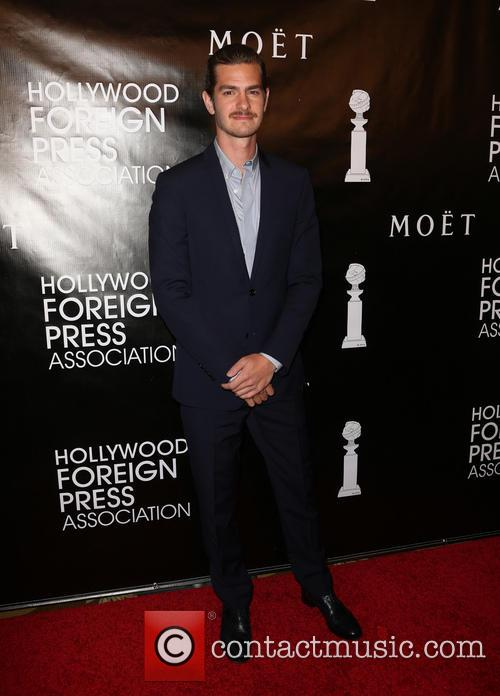 The Hollywood Foreign Press Association's Grants Banquet