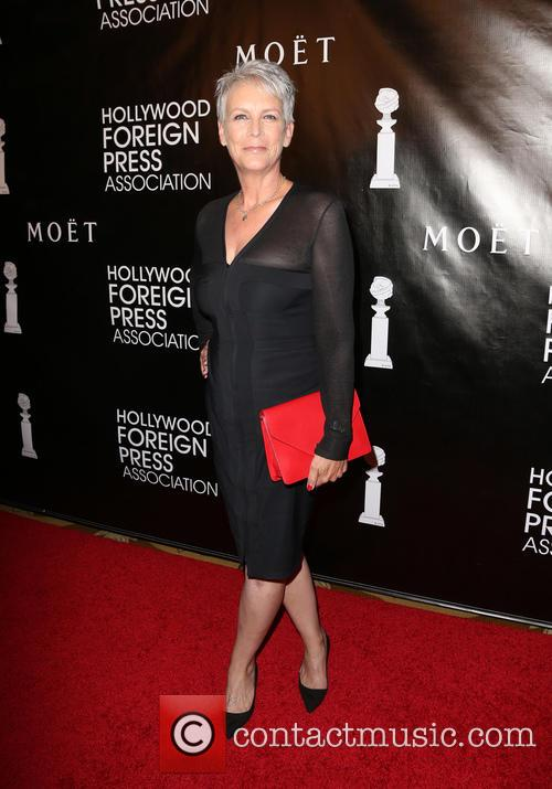 Jamie Lee Curtis 4