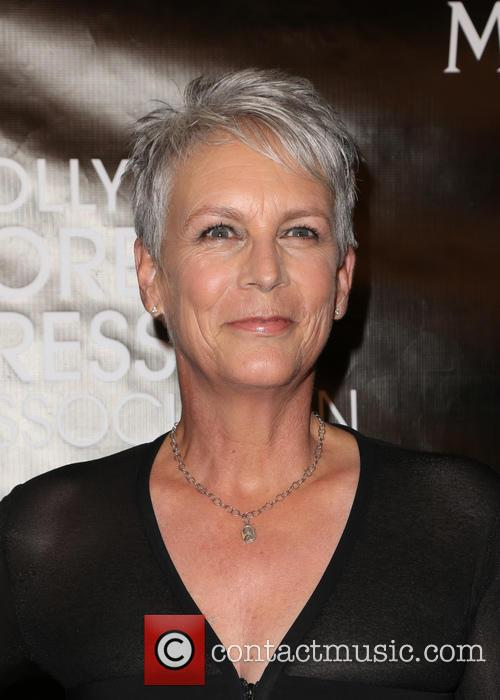 Jamie Lee Curtis 9