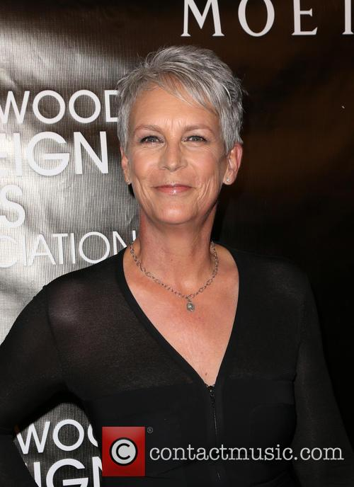 Jamie Lee Curtis 10