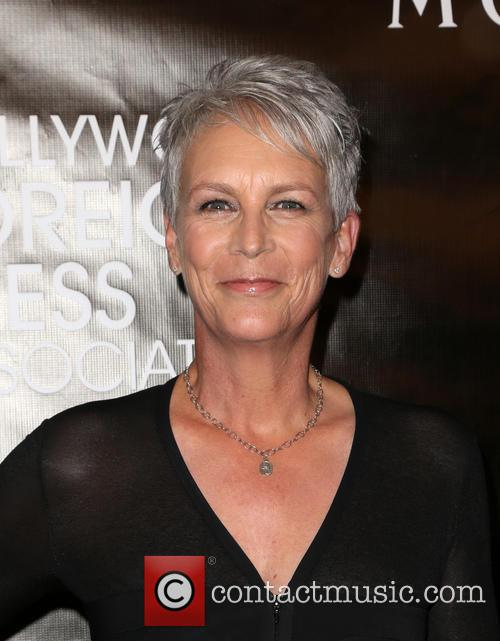 Jamie Lee Curtis 11