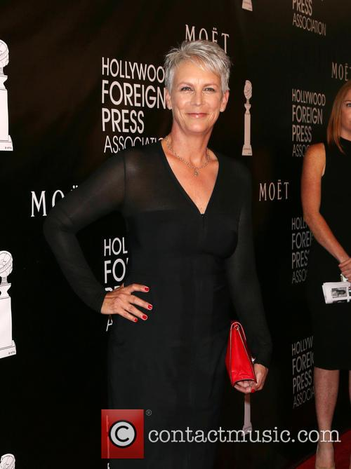 Jamie Lee Curtis 1