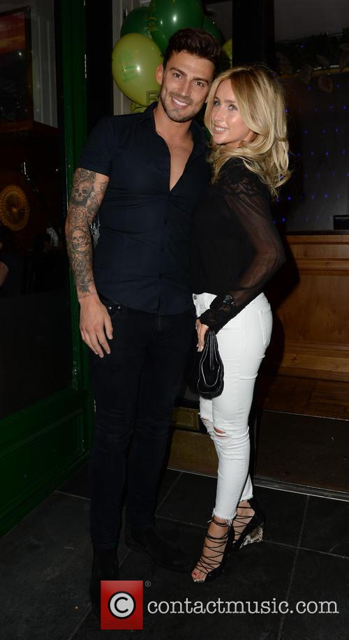 Jake Quickenden and Danielle Fogarty 4