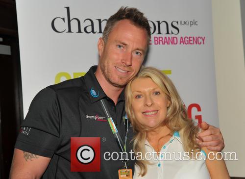James Jordan and Sue Cressman 1