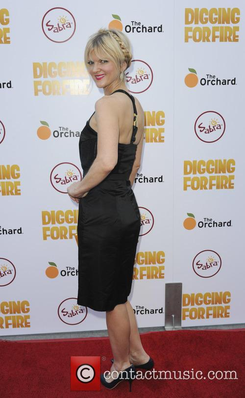 Film Premiere of 'Digging For Fire'