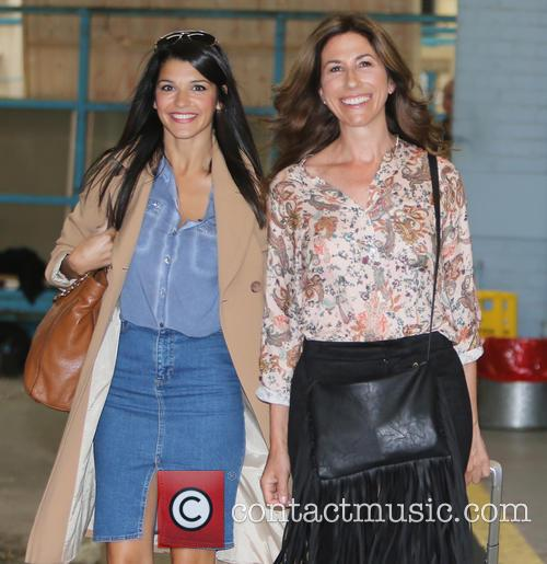 Natalie Anderson and Gaynor Faye 2