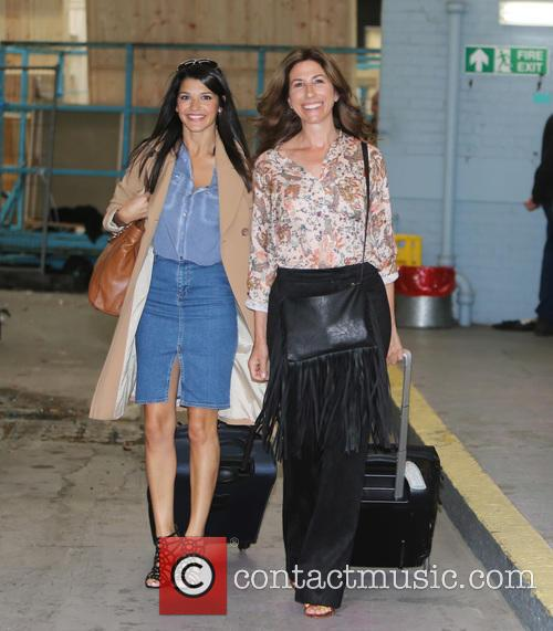 Natalie Anderson and Gaynor Faye 3