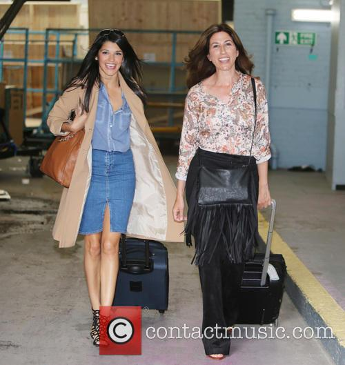 Natalie Anderson and Gaynor Faye 1