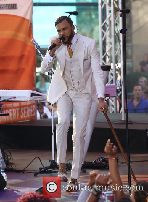 Janelle Monae and Jidenna 4