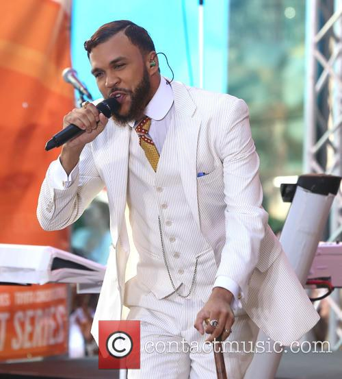 Janelle Monae and Jidenna 5
