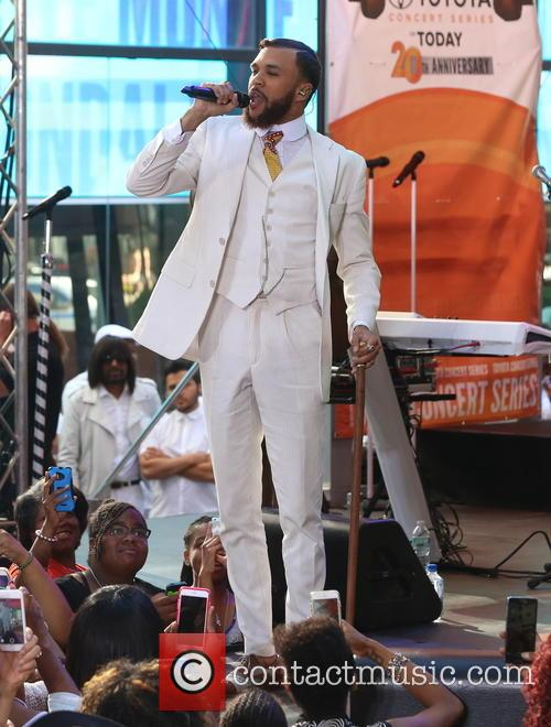Janelle Monae and Jidenna 6