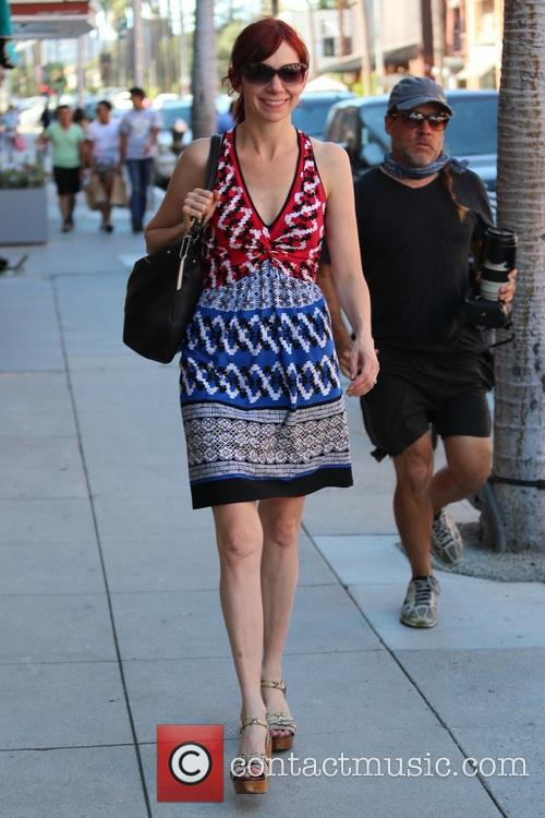 Carrie Preston 3