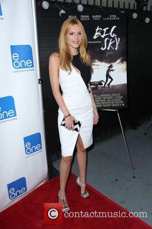 Bella Thorne 5