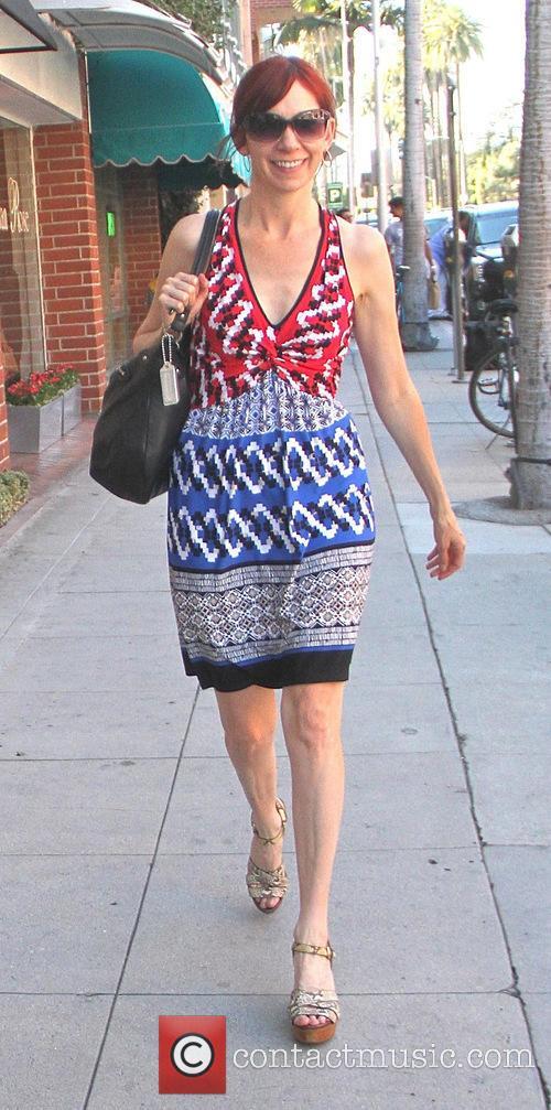 Carrie Preston 5