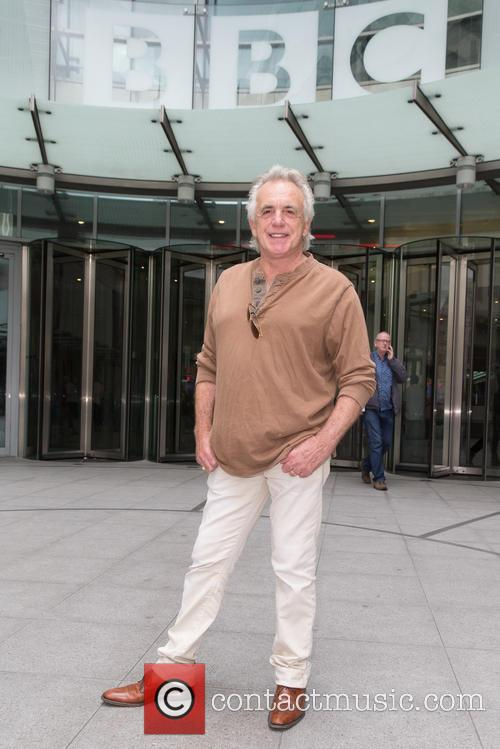 Peter Stringfellow 2