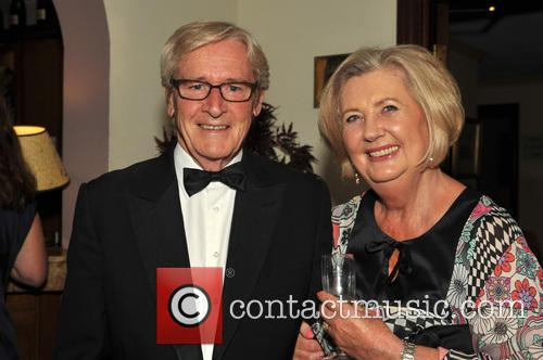 Davina Abbott and William Roache 2