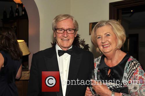 Davina Abbott and William Roache 1