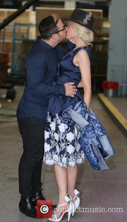 Stevi Ritchie and Chloe Jasmine 1