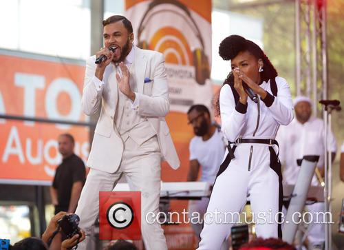 Jidenna and Janelle Monáe 2