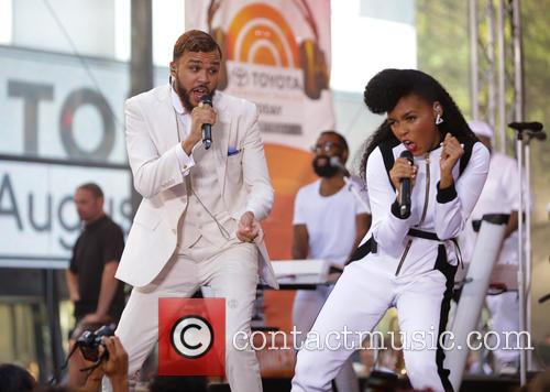 Jidenna and Janelle Monáe 3