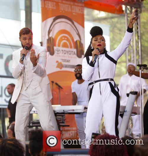 Jidenna and Janelle Monáe 4