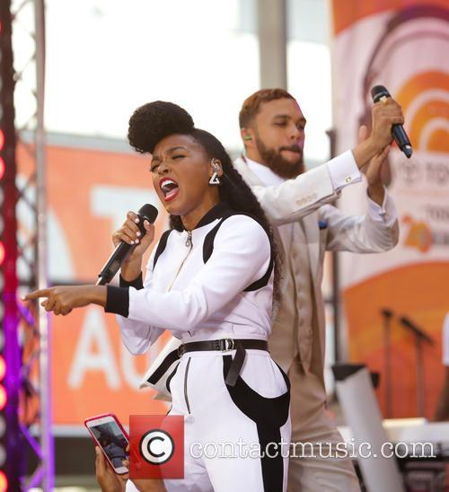 Jidenna and Janelle Monáe 1