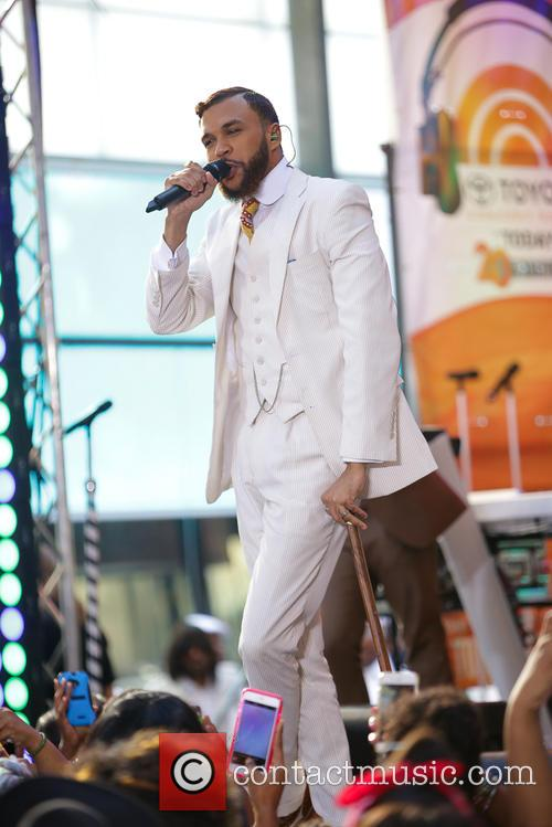 Janelle Monae and Jidenna 7
