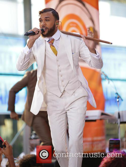 Janelle Monae and Jidenna 8