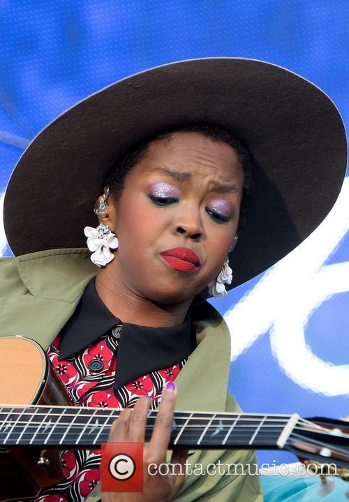 Lauryn Hill 7
