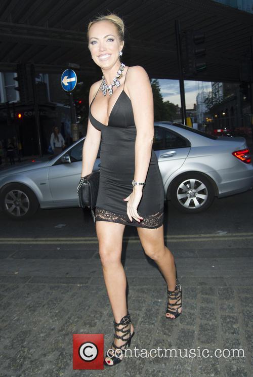 Aisleyne Horgan-wallace 10