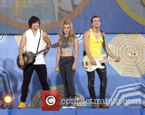 The Band Perry 4