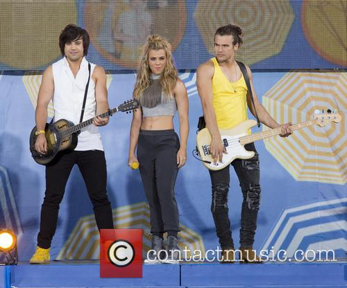 The Band Perry 5