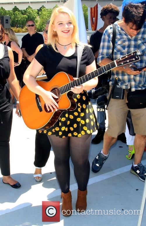 American Idol and Darla Fox