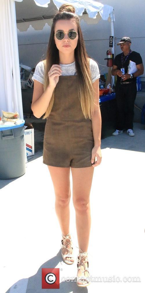 American Idol and Sierra Furtado 2