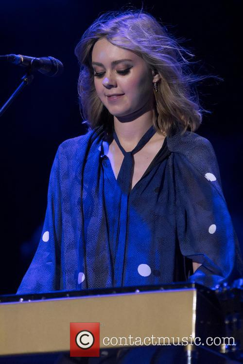 First Aid Kit and Johanna Soderberg 3
