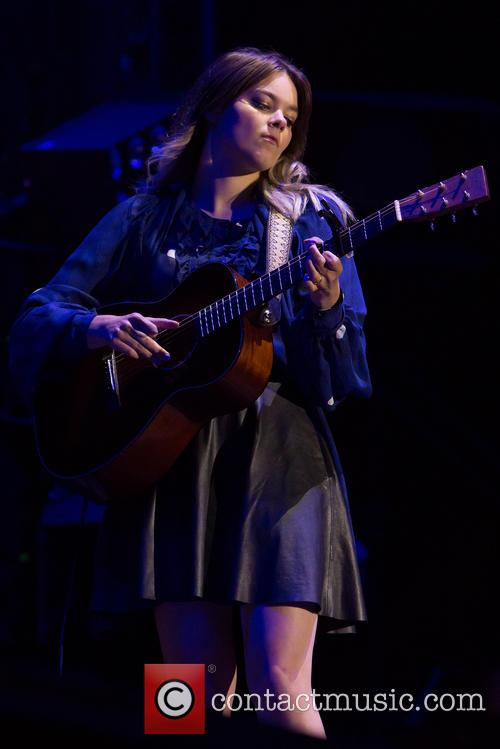 First Aid Kit and Klara Soderberg 10