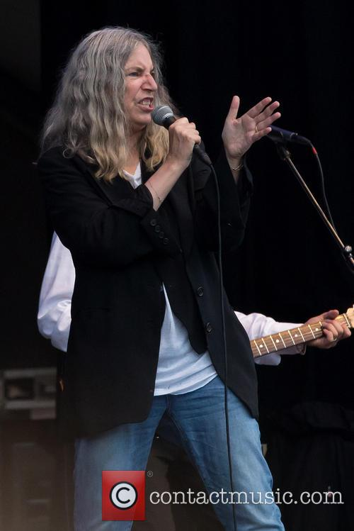 Patti Smith 7