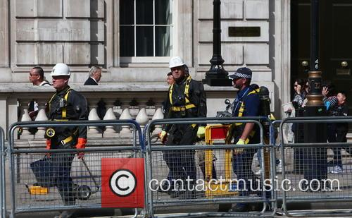 Armed and Whitehall 1