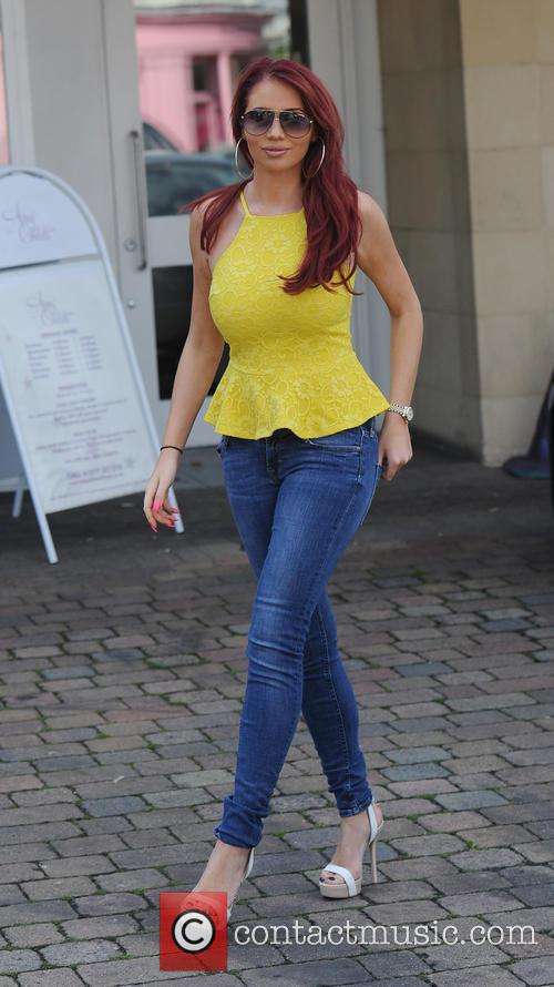 Amy Childs 3