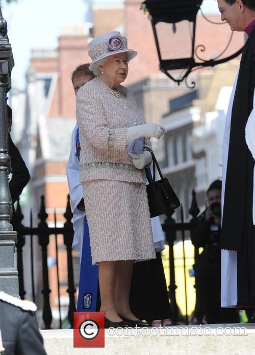 The Queen 2