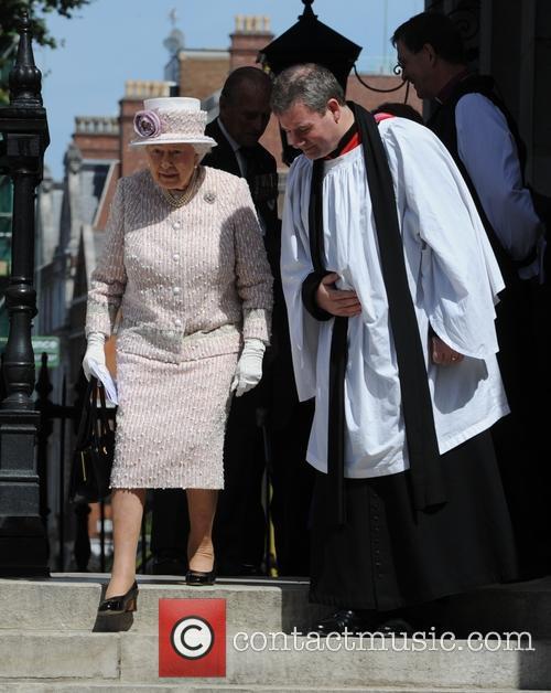 The Queen 4