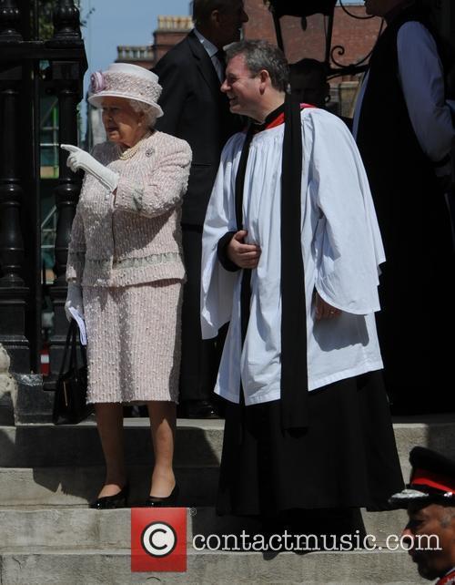 The Queen 7