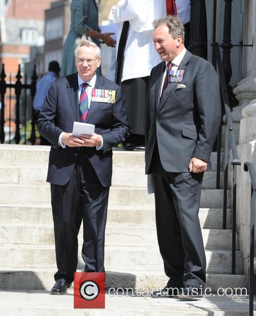 Prince Richard and Duke Of Gloucester 4