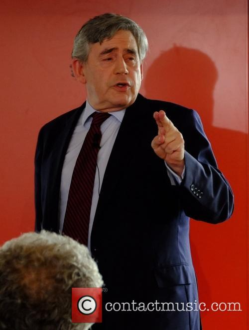 Gordon Brown 1