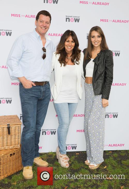 Miss You Already Pink Picnic - Arrivals